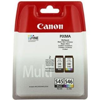 Canon Tinte Multipack 8286B007 schwarz
