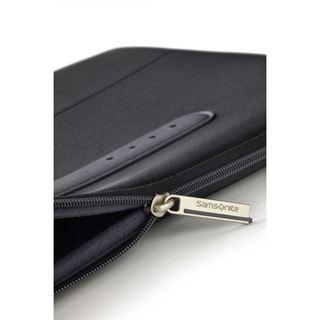 "Samsonite Colorshield Laptop Sleeve 10,2"", schwarz"
