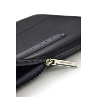 "Samsonite Colorshield Laptop Sleeve 15,6"", schwarz"