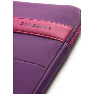 "Samsonite Colorshield Laptop Sleeve 15,6"", purple"