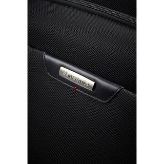 "Samsonite PRO-DLX 4 Laptop Bailhandle L16"" schwarz"