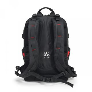 Dicota Backpack E-Sports 15-17.3""