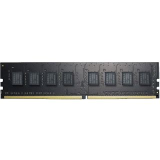 8GB G.Skill Value F4-2400C15S-8GNS DDR4-2400 DIMM CL15 Single